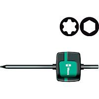 Флажковые ключи и короткие отвертки