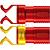 1440/1442 VDE фиксатор винтов на отвертку 2 шт. WERA 073680
